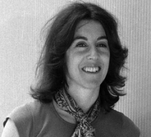 Nora Ephron in 1975
